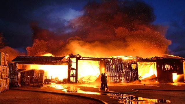 Brandschutz und Sicherheit für Ihr Unternehmen – Teil III