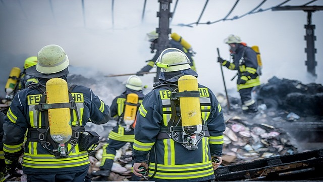 Brandschutz und Sicherheit für Ihr Unternehmen – Teil IV