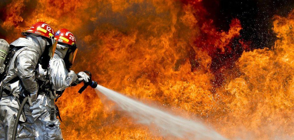 Brandschutz und Sicherheit für Ihr Unternehmen – Teil V