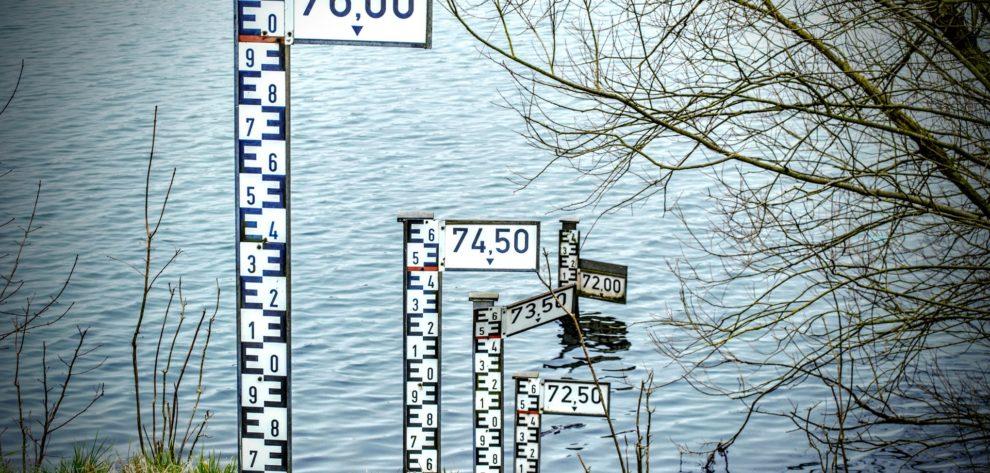 Hochwasser – Auch ein Risiko für Ihr Unternehmen?
